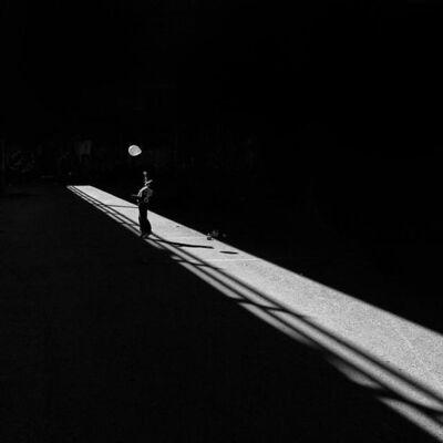 Serge Najjar, 'The Light Seeker', ca. n/a