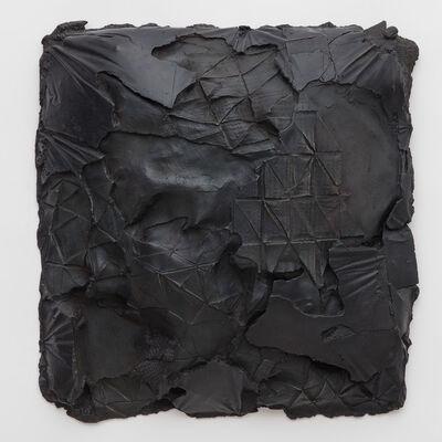 Celia Gerard, 'Convex (Black) AP', 2016