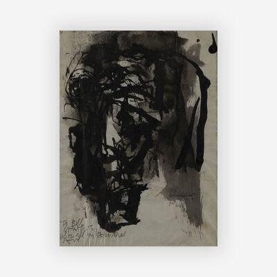 Abraham Rattner, 'No. 1667', 1961