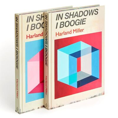 Harland Miller, 'In Shadows I Boogie - Limited Edition Box Sets (Red and Blue)', 2019