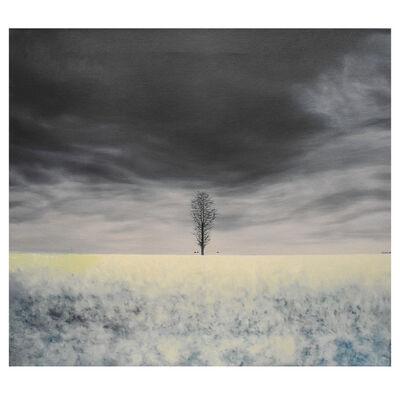 Sanzi, '融 Integrate (Limited print)', 2010