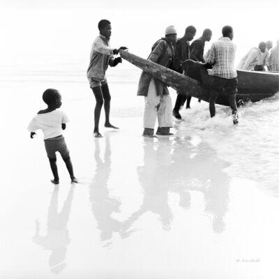 Michel Bocandé, 'Swinging Kid', 1978