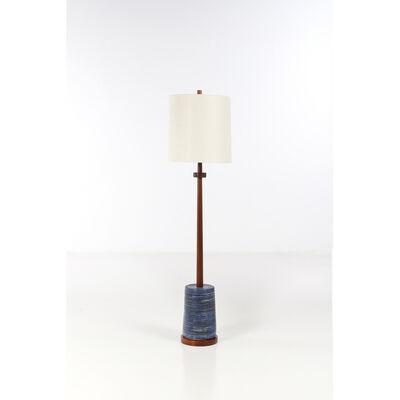 Gordon & Jane Martz, 'Floor lamp', 1960