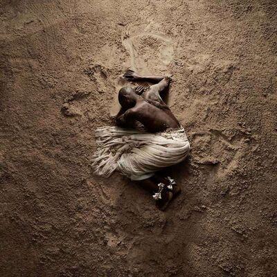 Mohau Modisakeng, 'Untitled (Zanj 5)', 2019