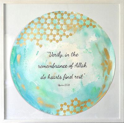 Shafeeqa Effendi, 'Remembrance', 2016