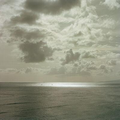 Debra Bloomfield, 'Oceanscape P-1', 2002