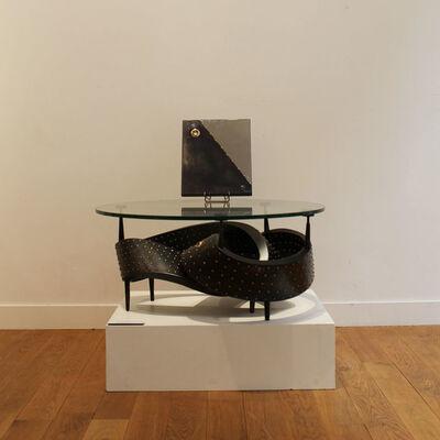 Guillaume Piechaud, 'MÖBIUS Coffee Table', 2020