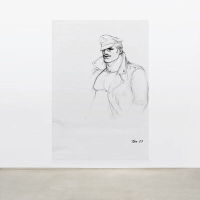 Tom of Finland, 'Untitled', 1987