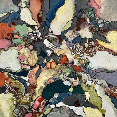 Gilbert Salinas, 'Deposits II', 2020