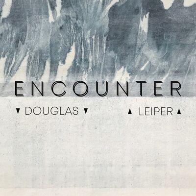 Encounter, installation view