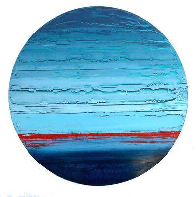 Stephanie Paige, 'Luna's Ocean', 2019