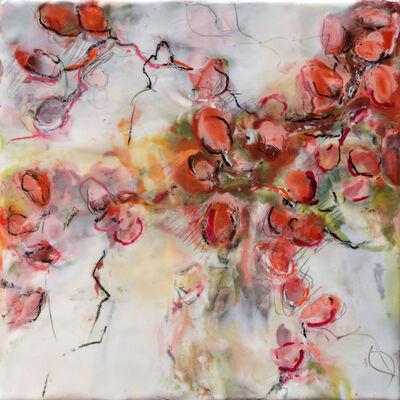 Martha Rea Baker, 'Japanese Garden XIV', 2018