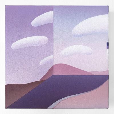 """Maxwell McMaster, '""""Window 4""""', 2018"""