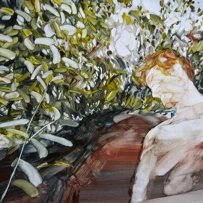 Heidi Fourie, 'Lush year round', 2017