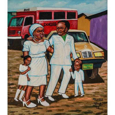 Monsengwo Kejwamfi dit 'Moké', 'Bus Dokolo', 1992