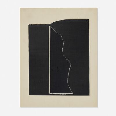 Leon Polk Smith, 'Untitled', 1959