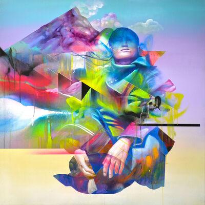 Hueman, 'A Place to Rest (Coalinga/Avenal)', 2017