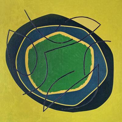 Márton Romvári, 'Loops VI.', 2020