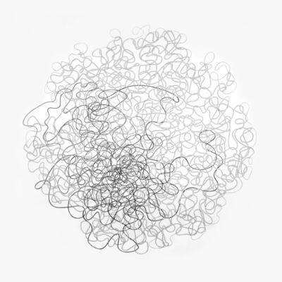 Alan Franklin, 'Drawing #164XXL', 2016