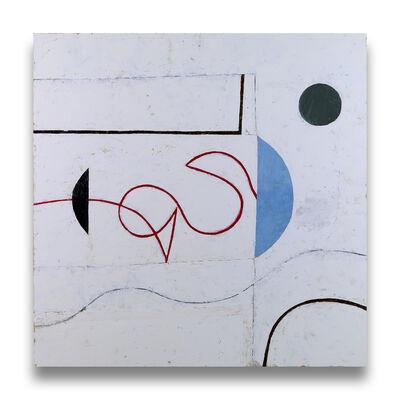 Jeremy Annear, 'Harbour (Tresco)', 2008