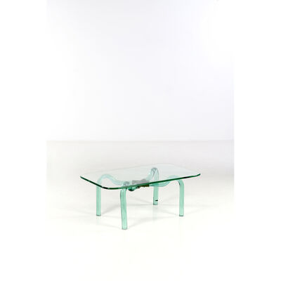 Archimede Seguso, 'Coffe table - First version'
