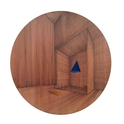 Joella Wheatley, 'Hung', 2014