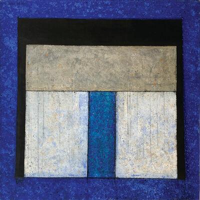 Gene Johnson, 'San Miguel Monument', 2020