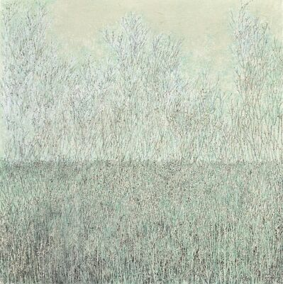 Peng Hui-Ting, '沁青 Green', 2019