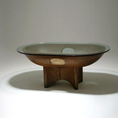 José Zanine Caldas, 'Sculptural piece', 1980