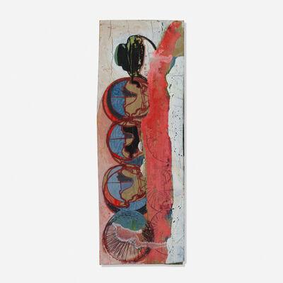 Dieter Roth, 'Untitled (A Huntingscene)', c. 1964