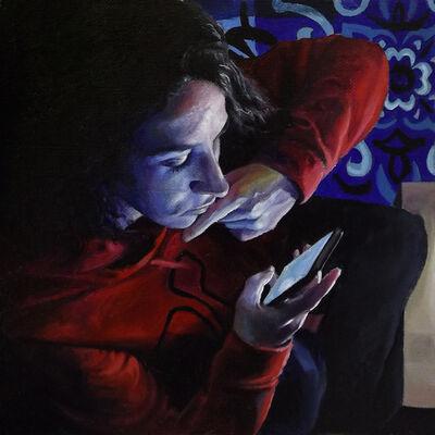 Salvatore Alessi, 'Una piccola finestra', 2020