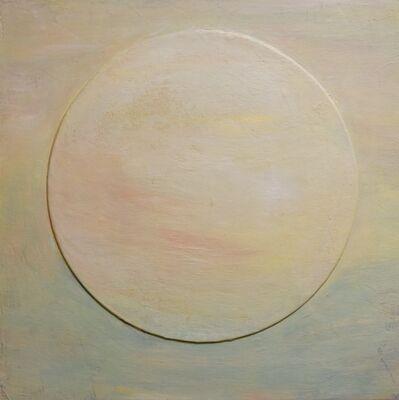 Nurieh Mozaffari, 'Full Moon II', 2017