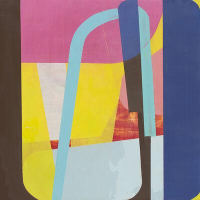 Suzanne Laura Kammin, 'In Transit', 2013
