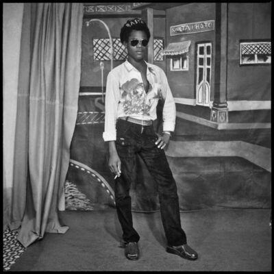 Sanlé Sory, 'Le Rasta Cool', 1980