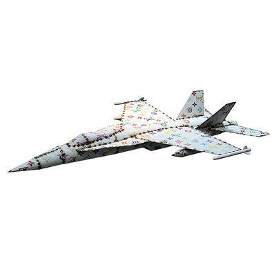 Jorg Dubin, 'F-18-LV3', 2017