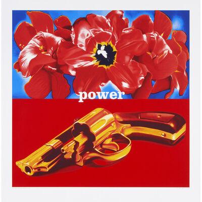 Philippe Huart, 'Flower Power Pop ', 2007