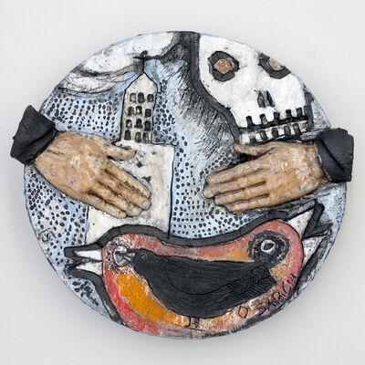Michael Sarich, 'Held', 2015
