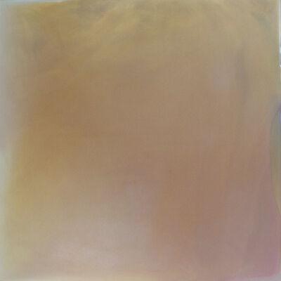 Keira Kotler, 'Yellow Orange Meditation #2 [I Look for Light]', 2015