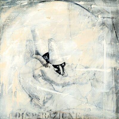 Giosetta Fioroni, 'DIsperazione', 1988-89
