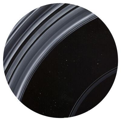 Anton Totibadze, 'Saturn rings', 2017