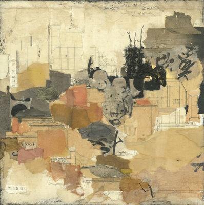 Louise Forbush, 'Palazzo'