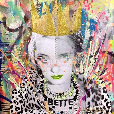 "Holly Suzanne Rader, '""Bad Bette""', 2018"
