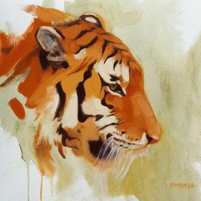Ryan Morse, 'Le Tigre', 2016