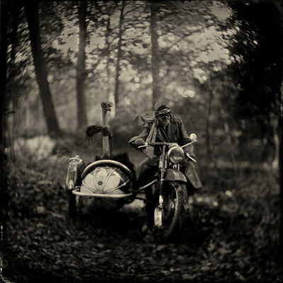 Alex Timmermans, 'The Wild Bunch', 2019
