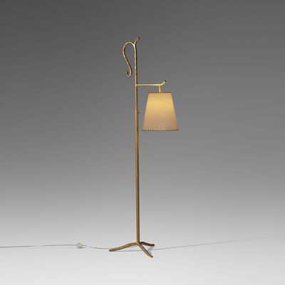 Elizabeth Garouste and Mattia Bonetti, 'Floor Lamp', c. 1995
