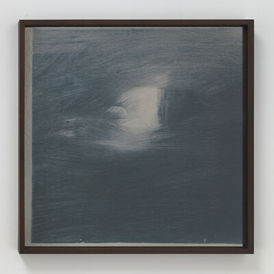 Lisa Oppenheim, 'Lunagrams (Ann Craven) 25', 2015