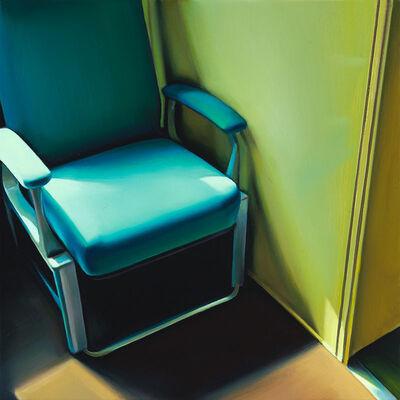 Ada Sadler, 'Train Chair #41', 2014
