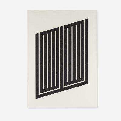 Donald Judd, 'Untitled #101', 1978-79