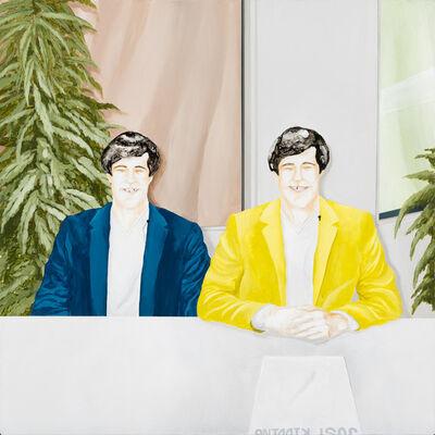 Lin Yi-Pei, 'Just Kidding', 2014