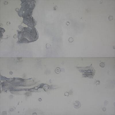 Zhang Jian-Jun 張健君, 'Rubbing Rain #15', 2015